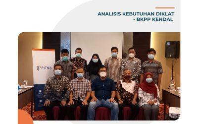 Pelatihan Analisis Kebutuhan Diklat – BKPP Kendal