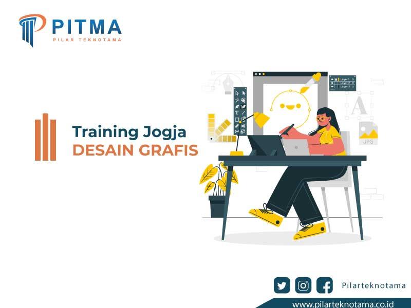 Training Jogja Desain Grafis