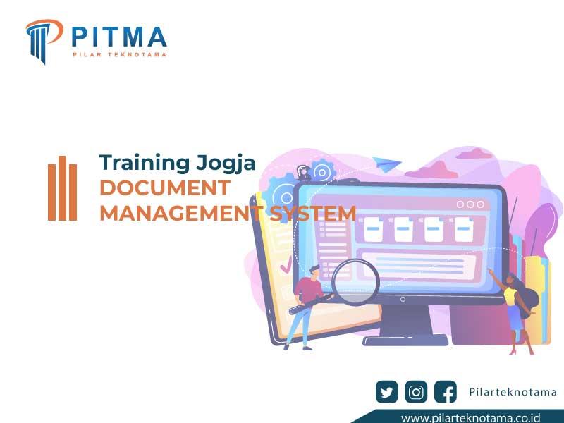 Training Jogja Document Management System