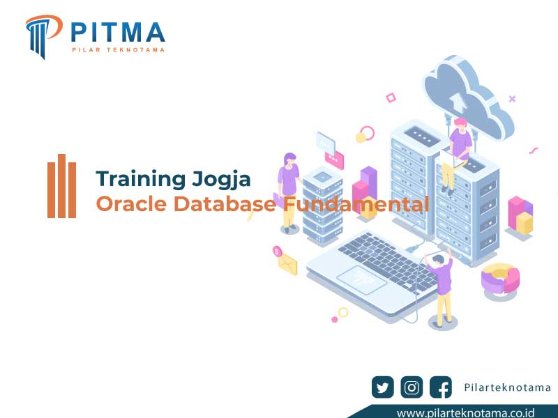 Training Jogja Oracle Database Fundamental