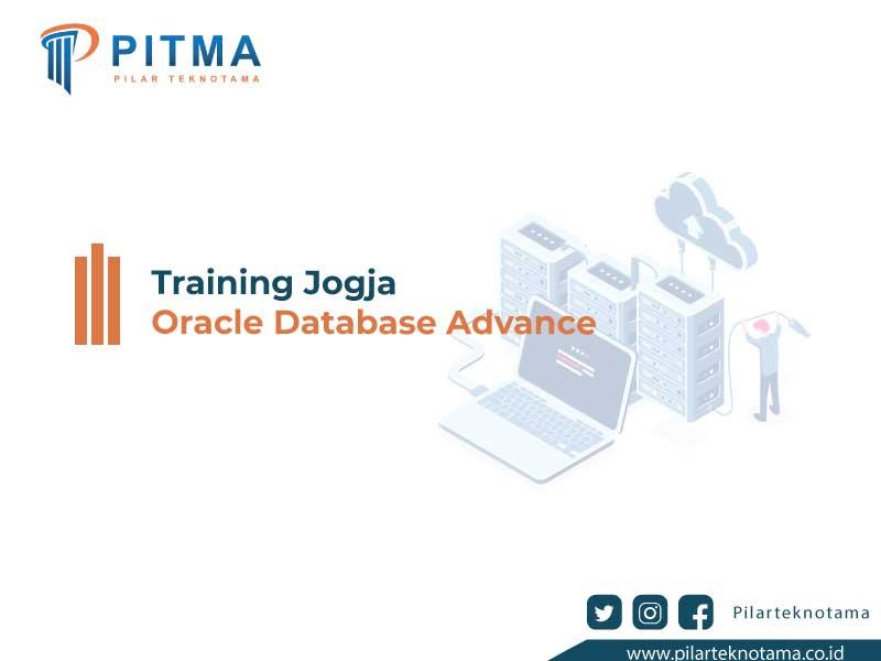Training Jogja Oracle Database Advance