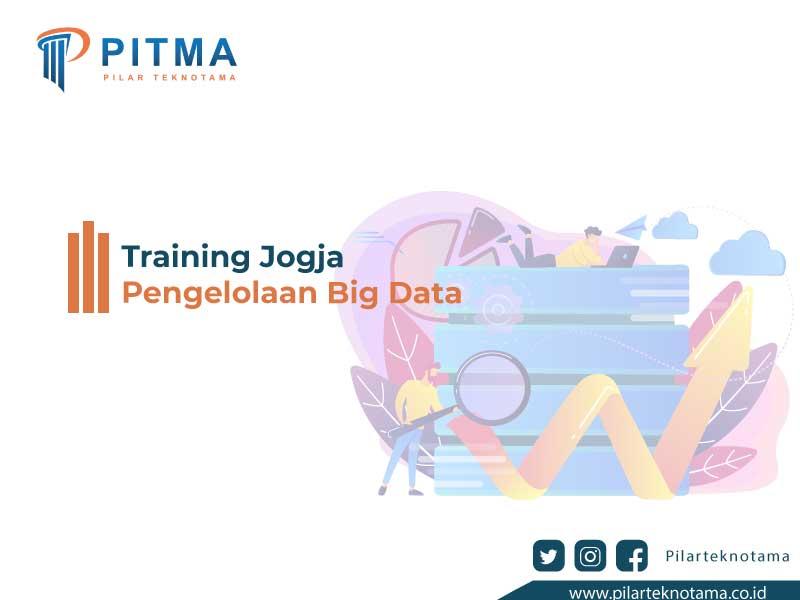 Training Jogja Pengelolaan Big Data
