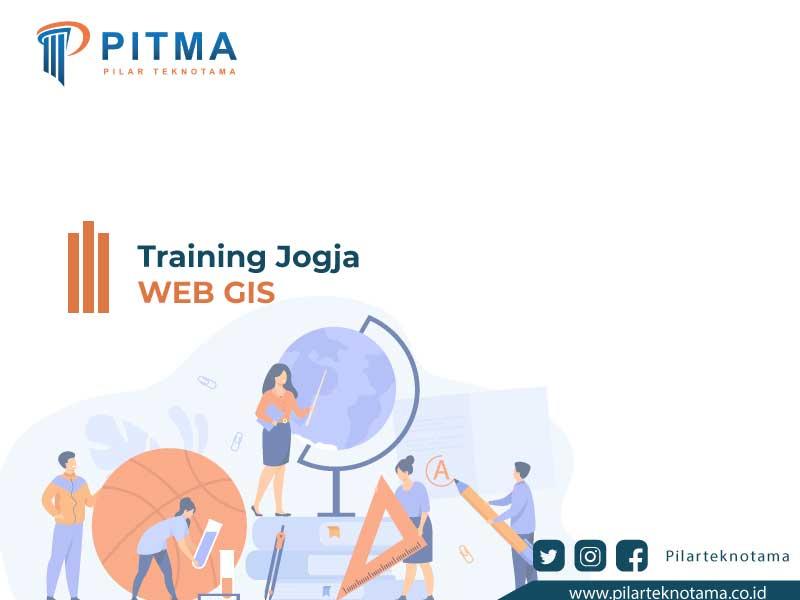 Training Jogja Web GIS